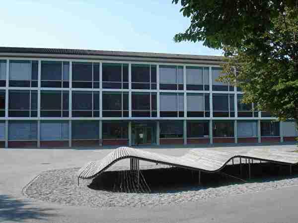 Schulhaus Guthirt