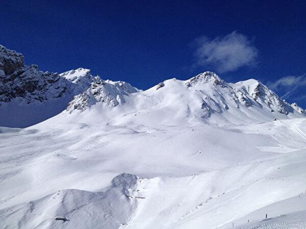 Skilager Oberstufe Davos