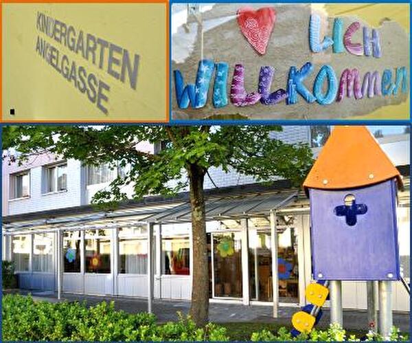 Kindergarten Angelgasse