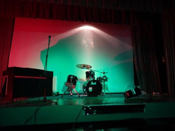 offene Bühne