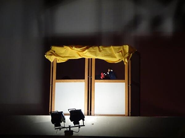 offene Bühne der HPS