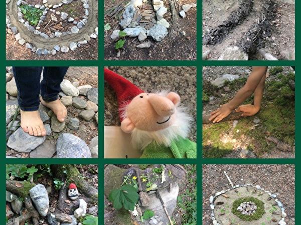 Herti: Natur und Kunst