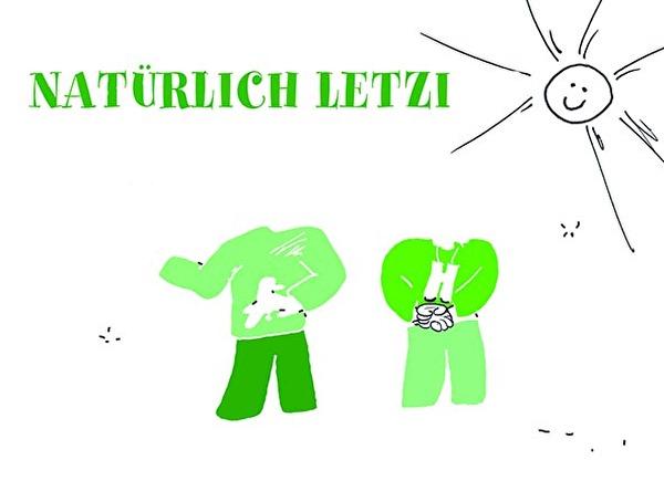 Natürlich Letzi