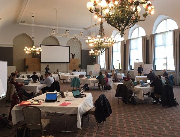 Strategieworkshop 2020