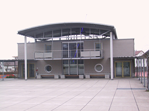 Aula Musikschule
