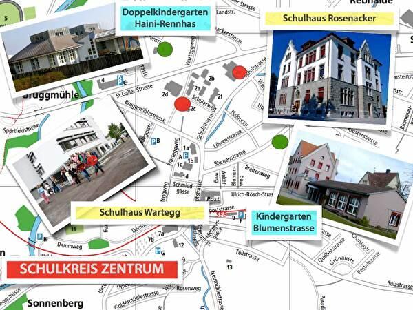 Schulkreis Zentrum