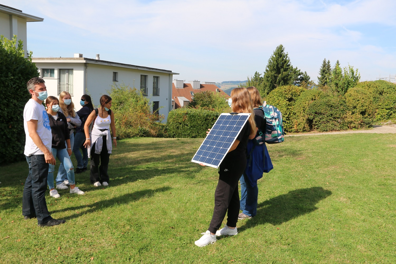 Solarpanell