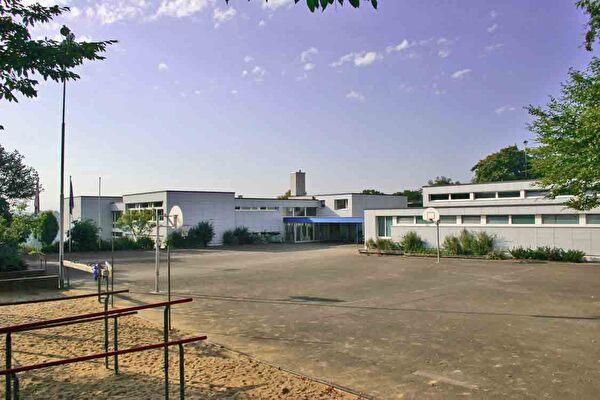 Schulanlage Bachwis