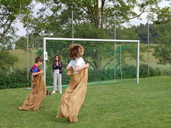 Sporttag Unterstufe Buck 2012