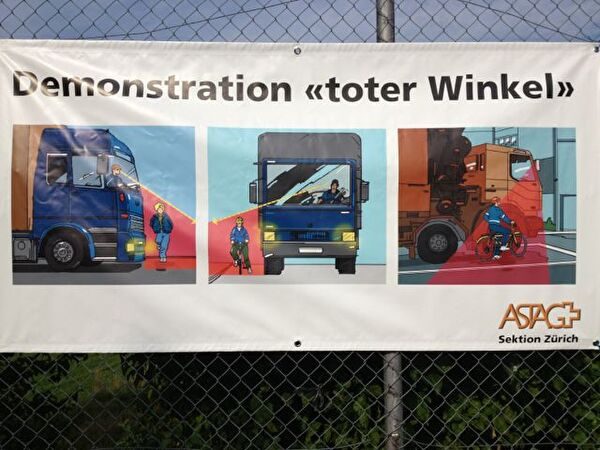 Demonstration toter Winkel 1