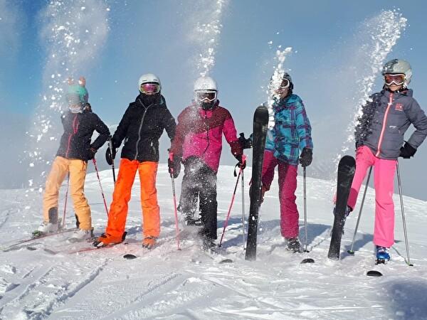 Skilager 2020