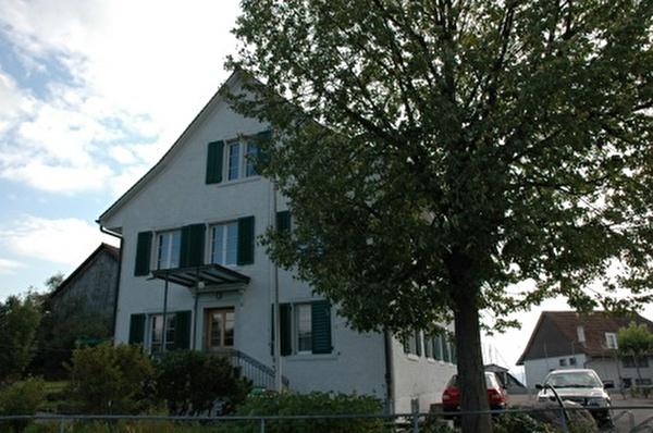 Schulhaus Sulzbach
