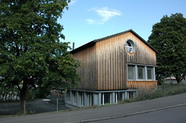 Kindergarten Heusser-Staub