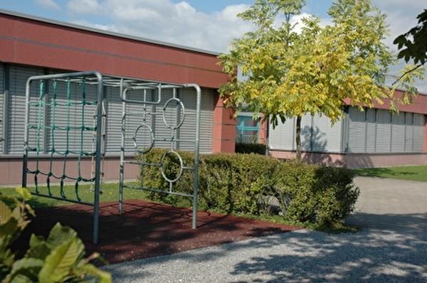 Kindergarten Gschwader
