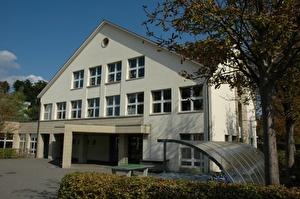 Schulhaus Hasenbühl 2