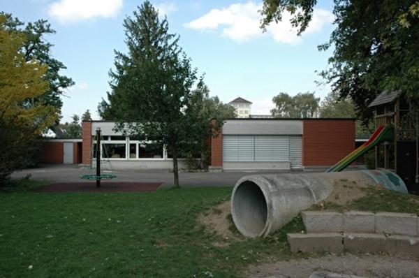 Kindergarten Niederuster