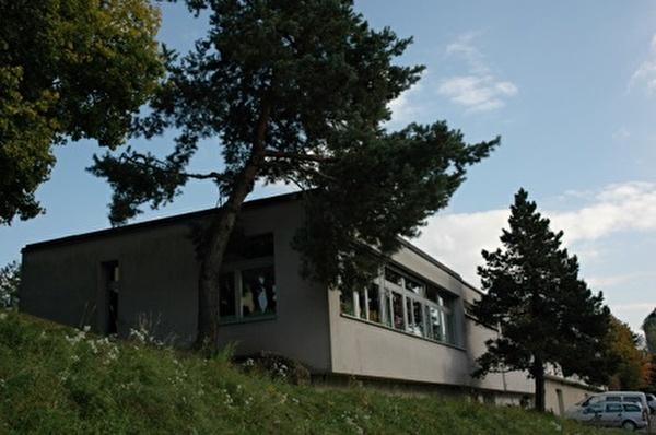 Kindergarten Stöcklerstrasse