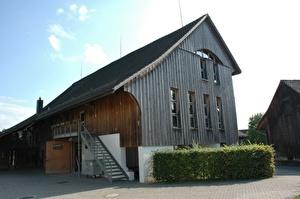 Schulhaus Guyer
