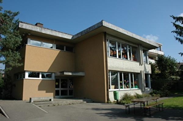 Kindergarten Wanne