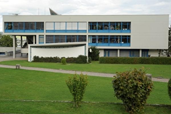 Schulhaus Rainweg