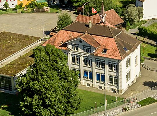 Schulhaus Weite