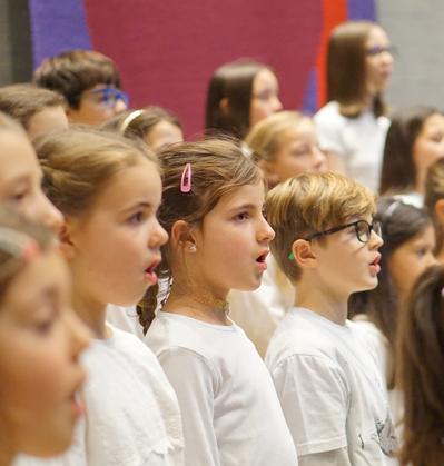 Zuger Singschule
