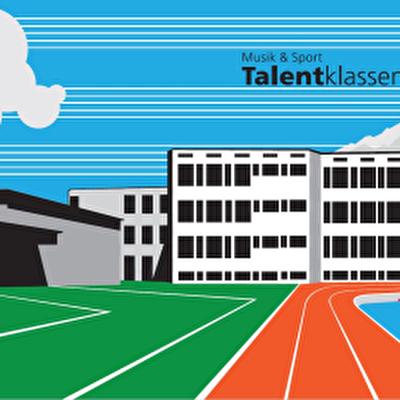 Talentklassen
