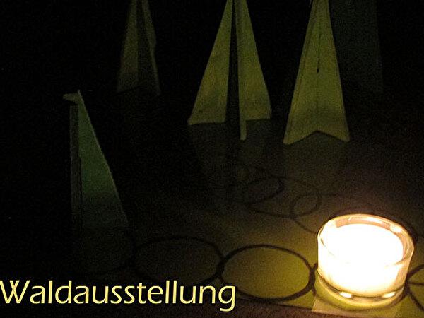 Waldausstellung