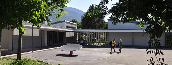 Schulhaus Herold