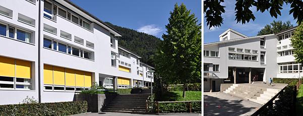 Schulhaus Montalin