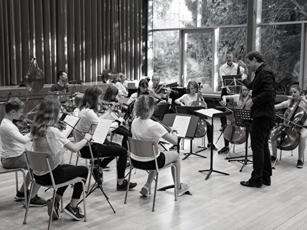 Orchesterkonzert vom 17.6.2019