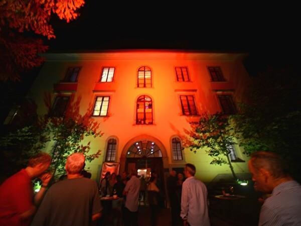 Kulturnacht 10.9.2016