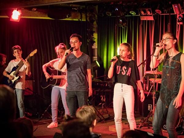 Young Rock&Pop Konzert 25.5.19