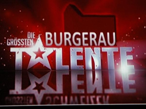 Die grössten Burgerau Talente