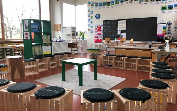 Schulschliessung infolge Corona-Virus - Update