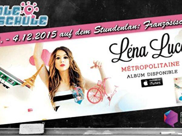 Léna Luce - Coole Schule