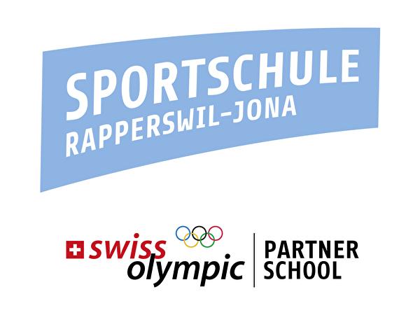 Logo Sportschule