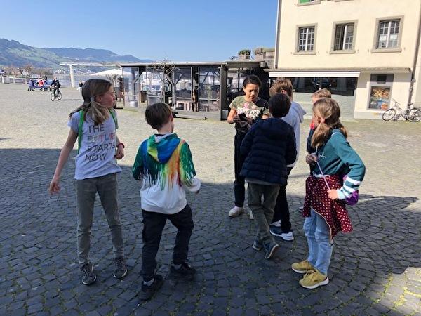 Auf zur digitalen Rappi-Jona Stadtführung