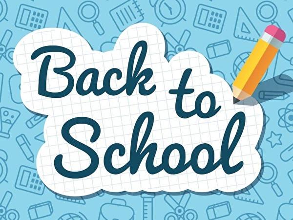 1. Schultag 2020