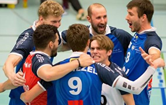TSV Jona Volleyball