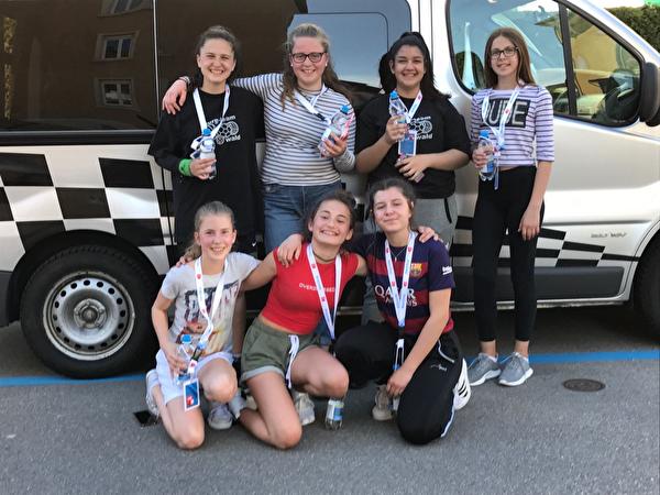 CS-Cup Winterthur 10.05.2017