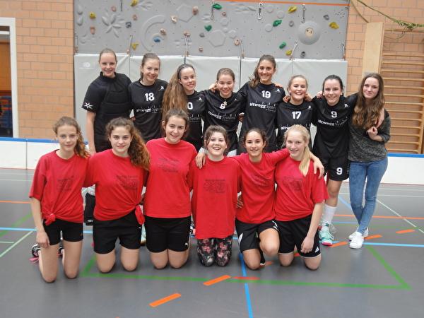 2016-03-30 Regionalturnier Unihockey Tann-Dürnten