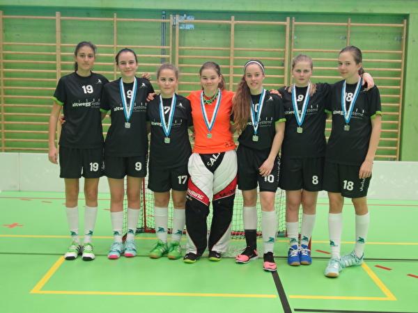 2016-04-16 Kantonalturnier Unihockey Zürich, Hardau