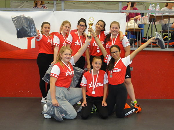 Swiss Unihockey Games Zofingen 27.5.2018