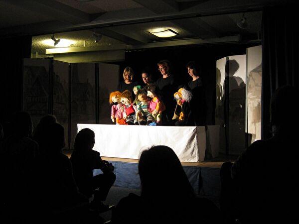 Puppentheater MuKiPu