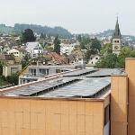 Solaranlage Bin Rääbe