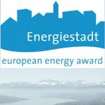 Energiestadt-Logo
