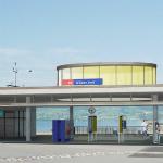 Bahnhof Wädenswil