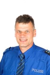 Leiter Regionalpolizei, HU. Loosli