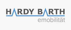 Hardy Barth